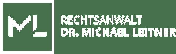 Rechtsanwaltskanzlei Dr. Michael Leitner Logo