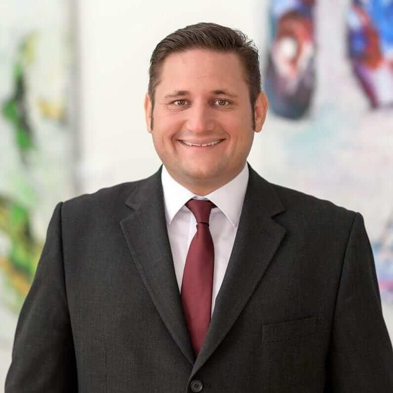 Dr. Michael Leitner – Rechtsanwalt für Arbeitsrecht